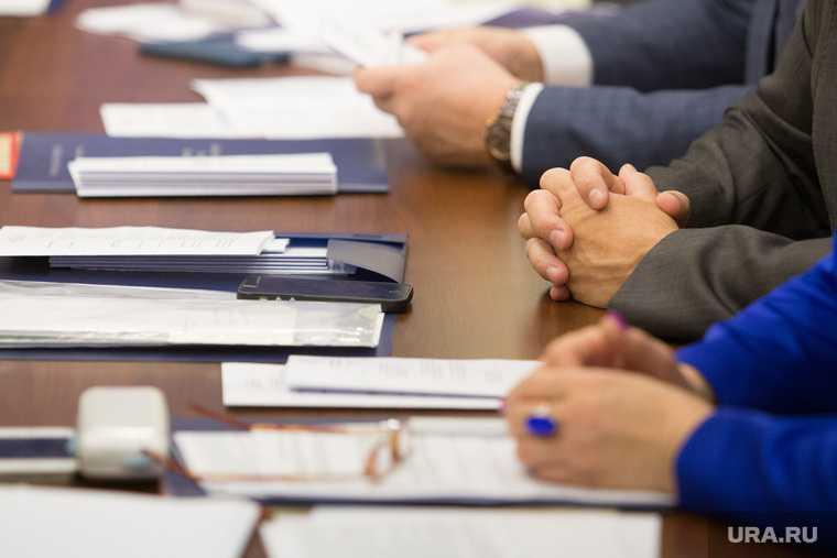 депутаты Александровска не приняли бюджет