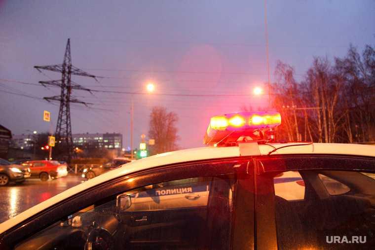 в Тобольске стало больше полиции из-за визита Путина