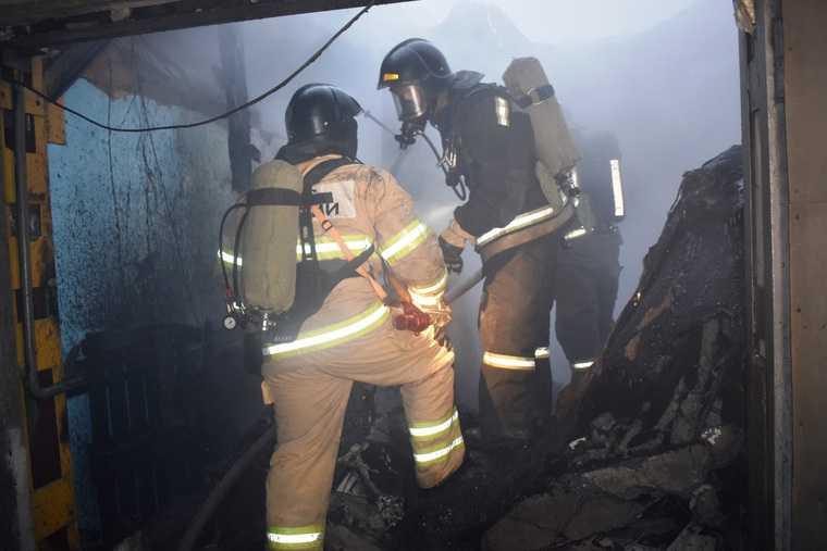 Челябинск взрыв пожар Демидовская завод пластиковых окон погибшие