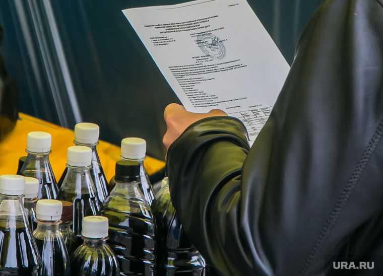 ЯНАО Тазовский район Гыда склад нелегального алкоголя плавкран