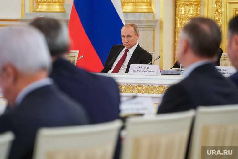президент Путин дал поручения правительству по итогам совещания в Тобольске