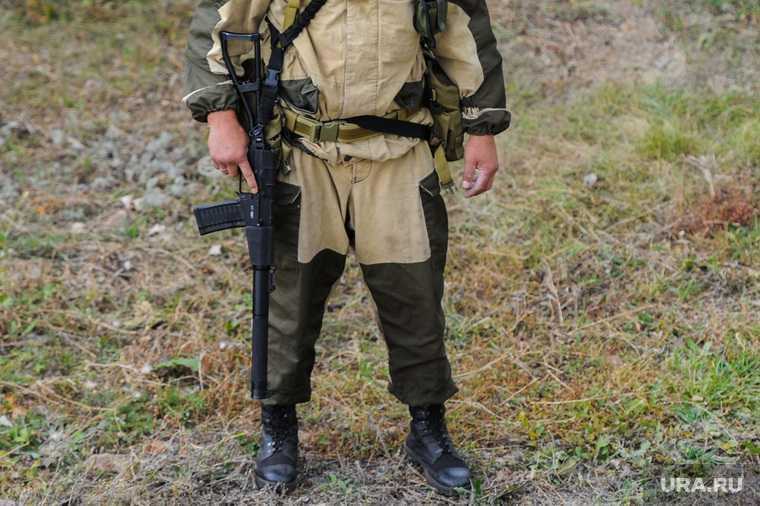 Расстрел солдат в Воронеже повлияет на дело Шамсутдинова