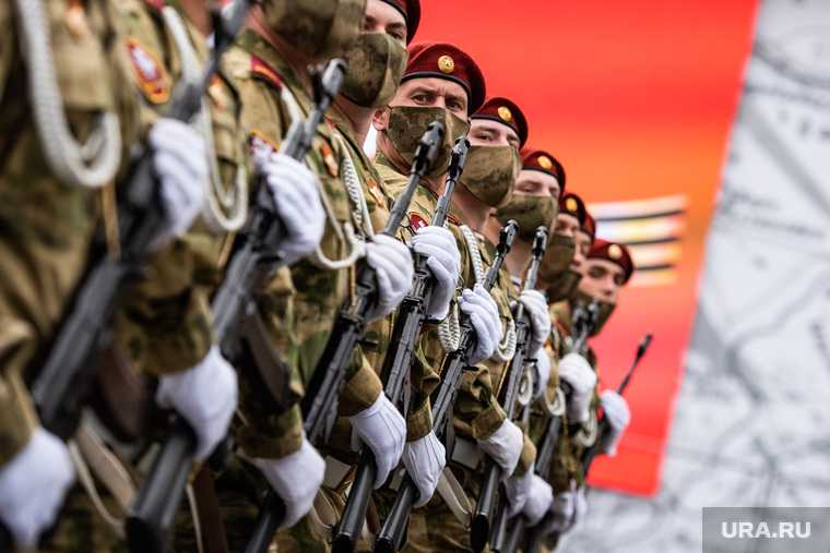 военные карабах