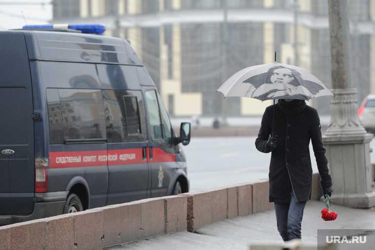 Спутница Немцова раскрыла детали его убийства