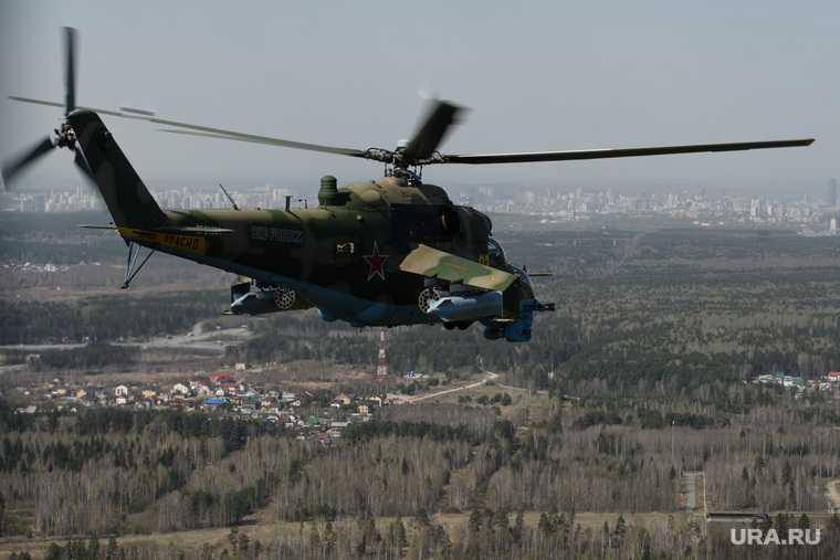 Нагорный Карабах война Армения Азербайджан российский вертолет сбили