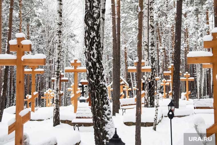 Смертность повышение стоимости похорон Сургут памятники кресты могилы