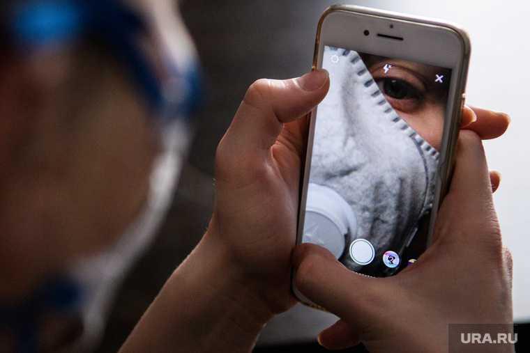 Минцифры запустило приложение для отслеживания контактов зараженных коронавирусом