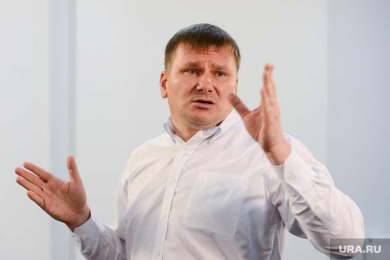 Дмитрий Федечкин на посту заместителя губернатора Сахалинской области
