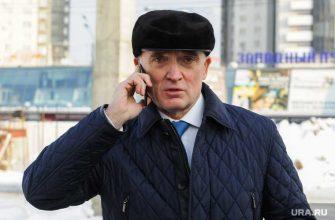 Челябинская область губернатор Дубровский ФАС ТБО мусор суд сговор штраф проиграл