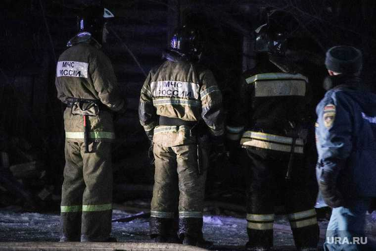 кто погиб сгорели информация пожар Екатеринбург последние новости Россия происшествия новости