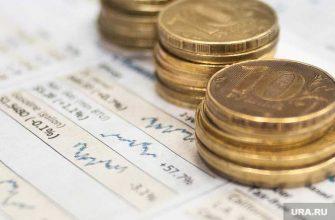 валютные вклады