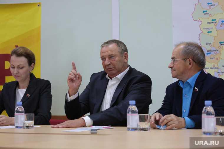 пермский миллиардер станет спонсором на выборах