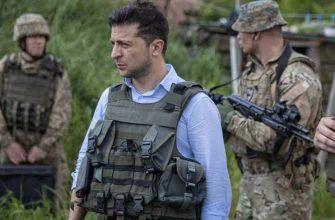 Леонид Кравчук вступился за Зеленского после его слов о мобилизации