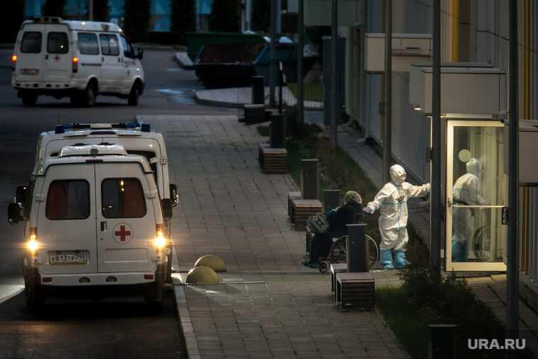 Инфекционист худшие месяцы коронавирус