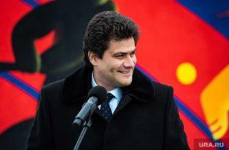 перестановки правительство Свердловская область полномочия Александр Высокинский