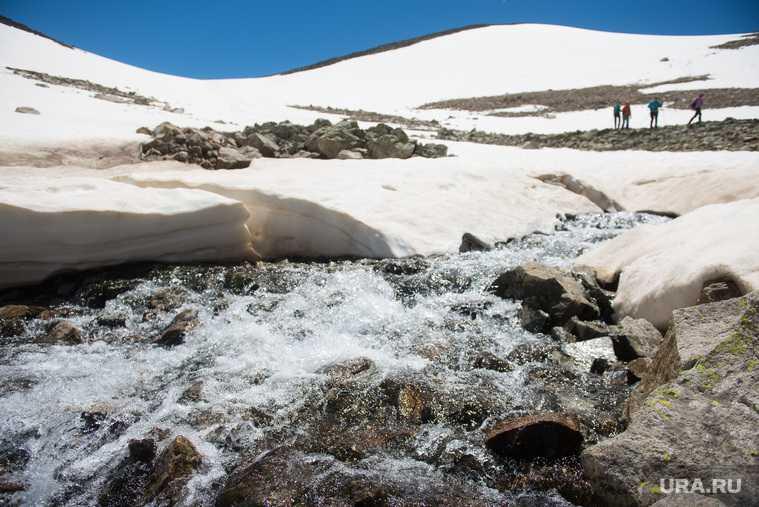 проблемы в Арктике