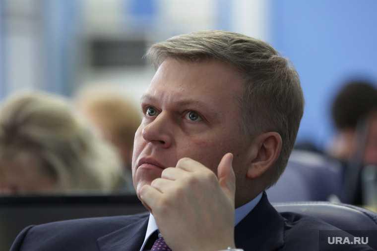 огкомитет Победа Алексей Демкин