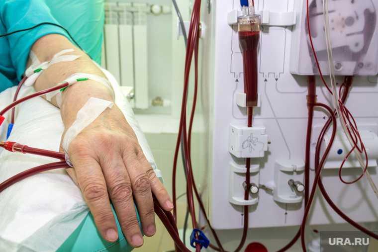 плановая медицинская помощь больницы ЯНАО