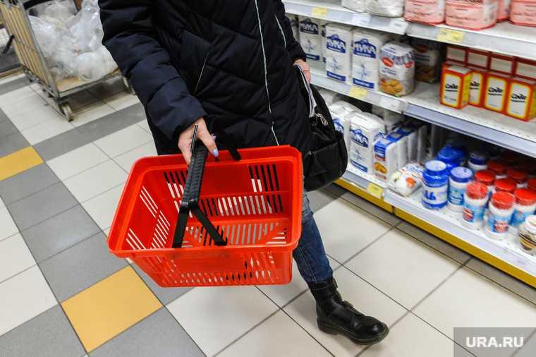 Правительству РФ предложили ввести бесплатное питание для бедных