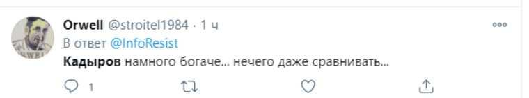 Соцсети насмешило высказывание Кадырова о сходстве с Трампом. «Цукерберг теперь Всевышний?»