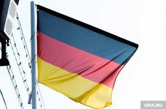 причины стрельбы в Берлине