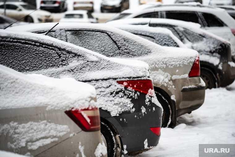 В России составлен рейтинг угонозащищенности автомобилей