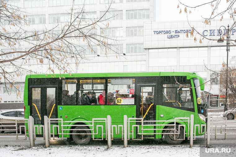 водители тюменских автобусов готовятся к увольнению