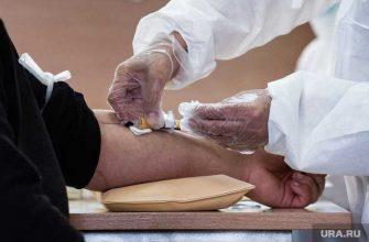 эффективность вакцины Спутник V