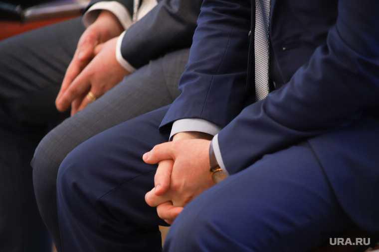 мэр Нефтеюганска Дегтярев отставка выборы Югра