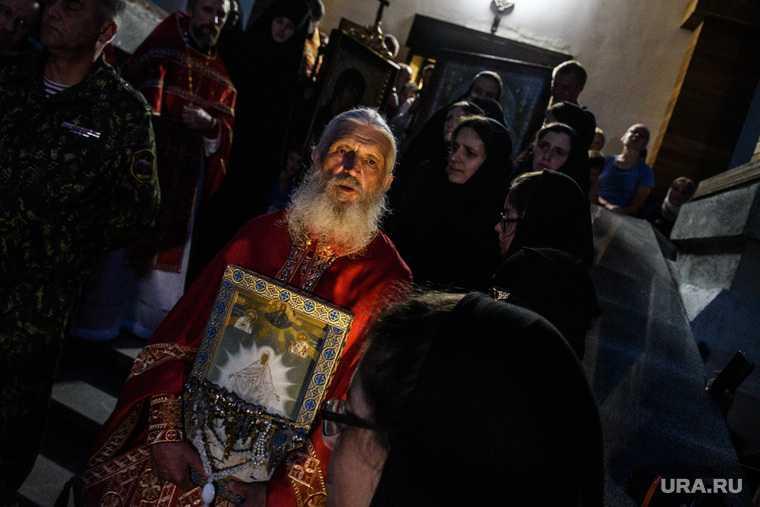 Среднеуральский женский монастырь отец Сергий суд отказ