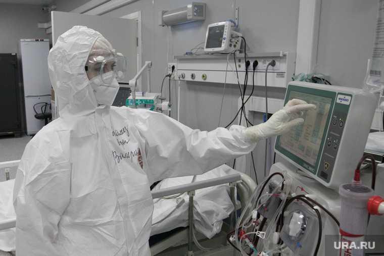 коронавирус новые штаммы