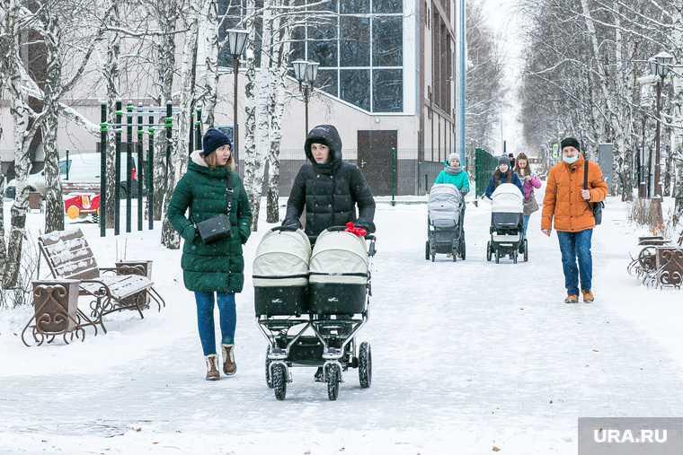 рождаемост смертность демография Свердловская область коронавирус смертность