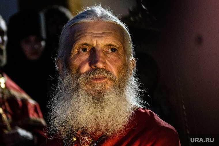 Отец Сергий штурм Среднеуральский монастырь в курсе адвокат