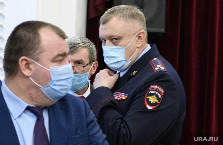 Игорь Озеров УМВД Екатеринбург