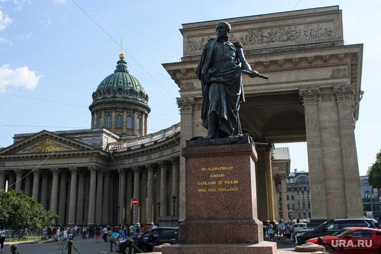 купить билеты в Санкт-Петербург из Тюмени