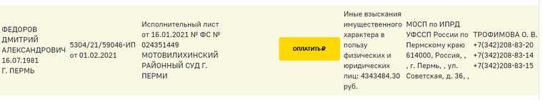 Пермский депутат не отдает деньги, которые взял после выборов