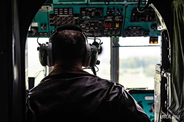 вертолет Сирия