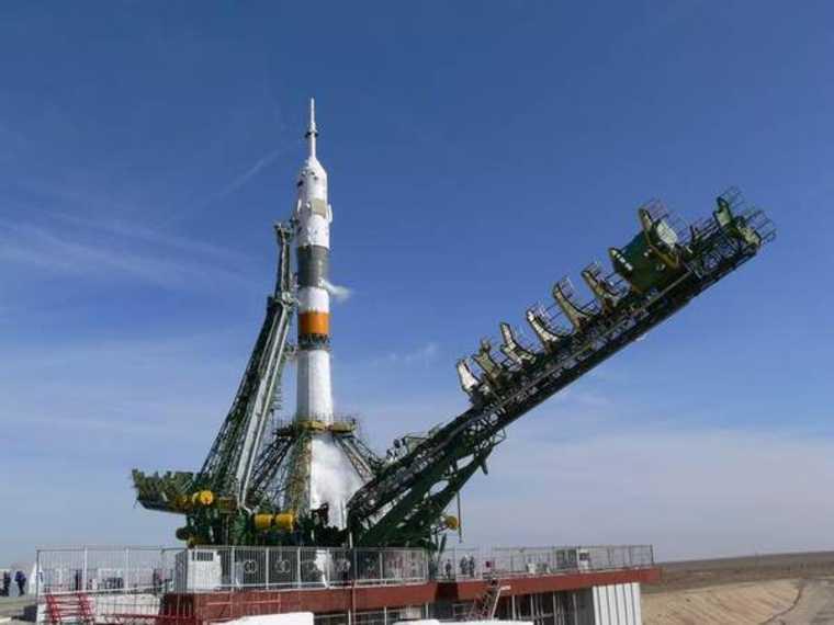 как выглядит российская ракета для полетов на луну