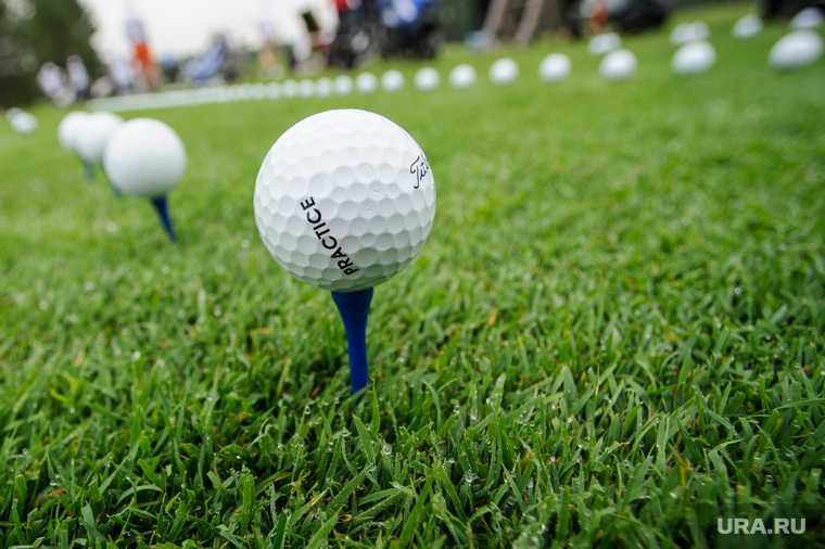 гольф тайгер вудс дтп авария травмы