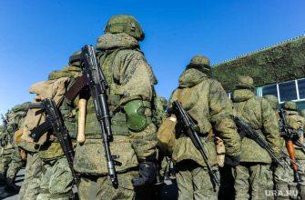 Челябинская область военнослужащий самоубийство