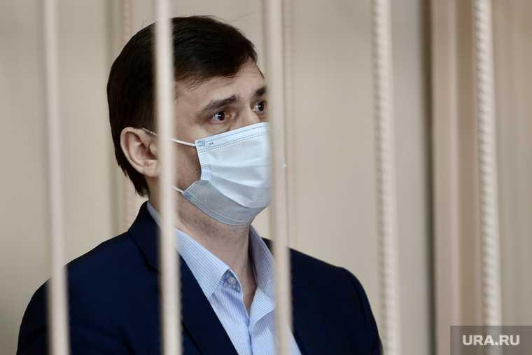 вице мэр Челябинск Извеков задержан