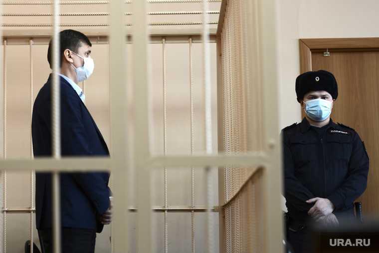 Суд Извеков. Челябинск