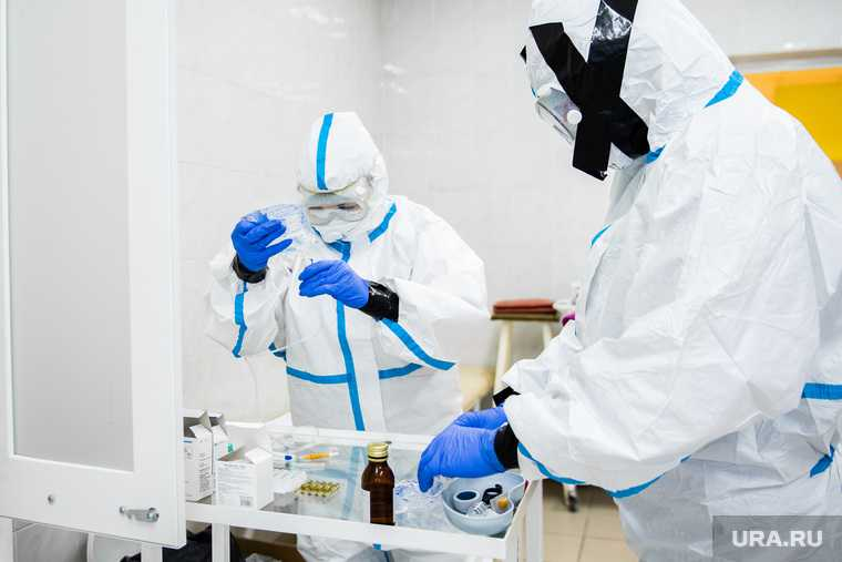 новые случаи заражения коронавирусом в России