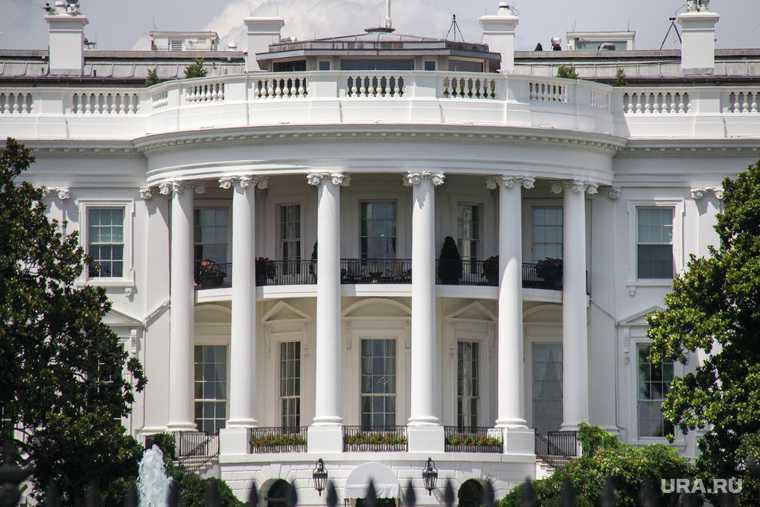 американский президент США Джо Байден отставка здоровье