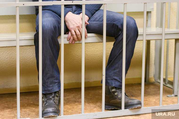 арест пензенского губернатора