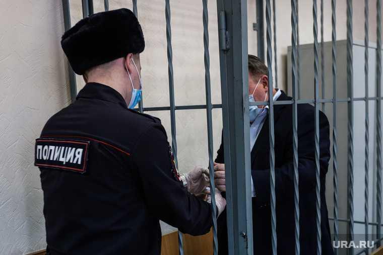 арест Белозерцев