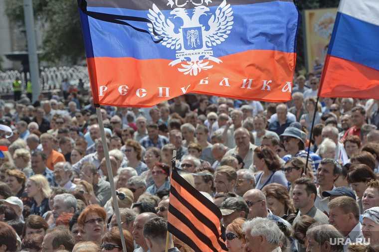 Украина потеряет территории Харькова