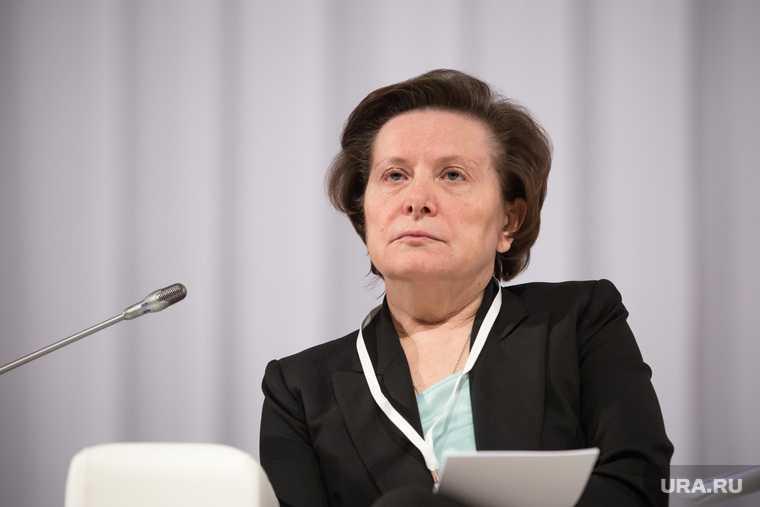 Губернатор Югры Комарова забирать деньги у мэров