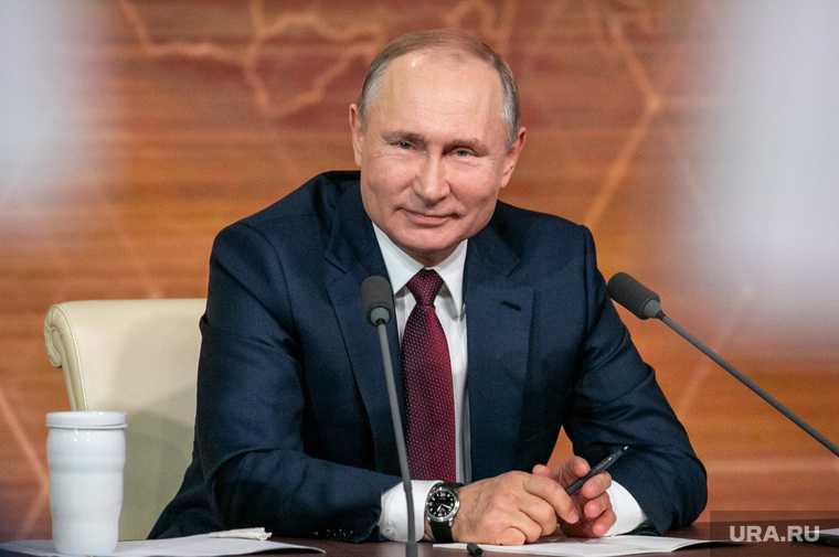 Путин байден welt читатели газета немцы восхитились