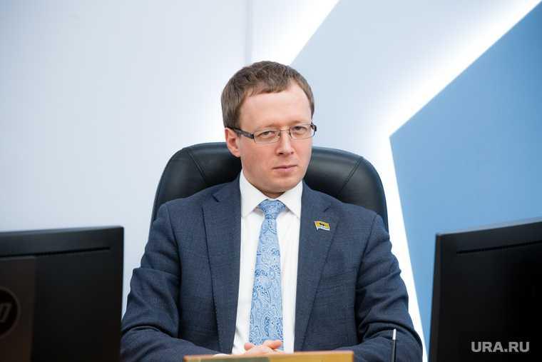 Вице-мэр Сургута Кириленко новая должность